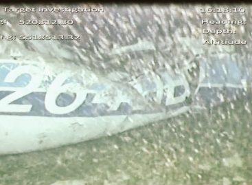 Se dio a conocer el informe oficial sobre el trágico accidente de Emiliano Sala