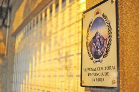 El 23 de marzo vence plazo de presentación de listas de candidatos