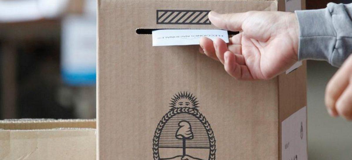 Domingo con elecciones en cinco provincias redefine el panorama nacional