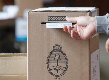 CONFIRMADO. La Rioja elige gobernador el próximo 12 de mayo
