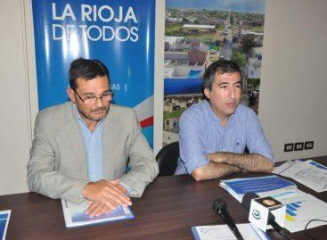 La Rioja con nueva y amplia 'tarifa social' para la energía eléctrica