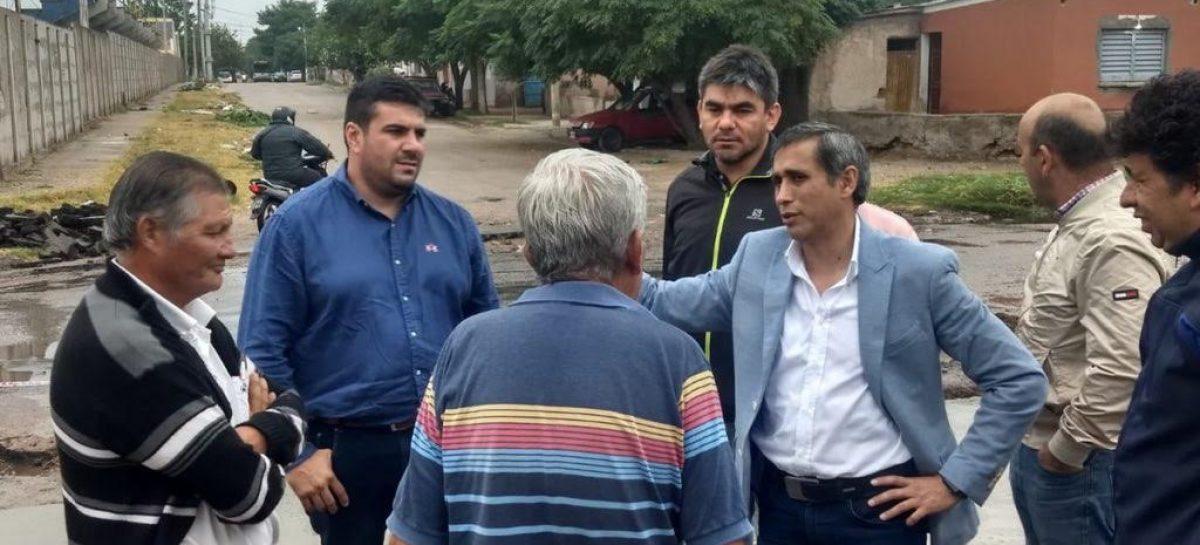"""El municipio promete que en 15 días """"recupera la ciudad"""""""