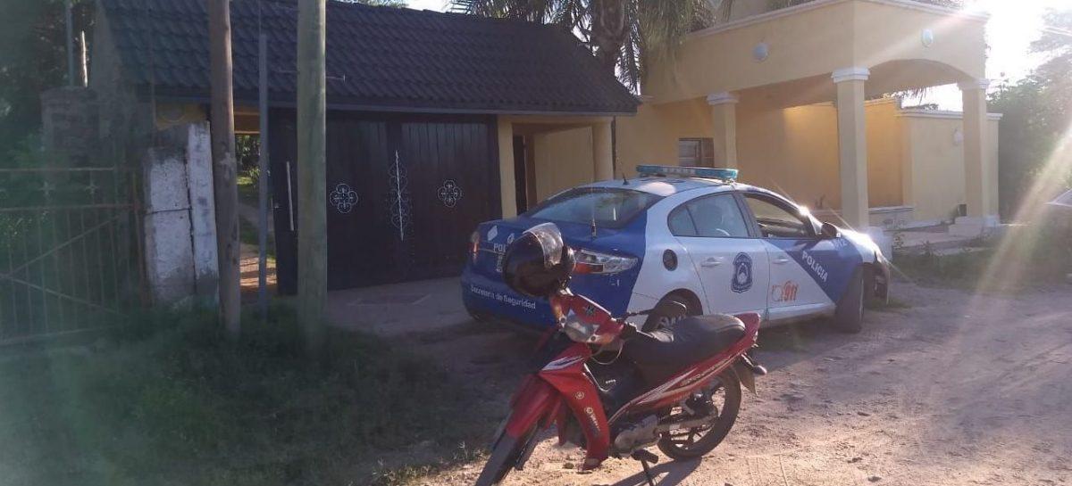 Cae en Córdoba prófugo acusado de homicidio en La Rioja