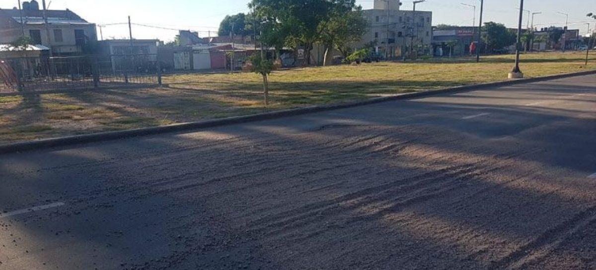 El municipio volvió a denunciar a Aguas Riojanas