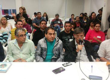 Se potencia el conflicto docente: AMP lanzó 72 horas de paro