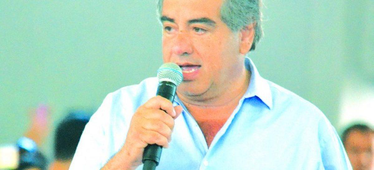 UCR prioriza su alianza con el paredismo y desaira al PRO