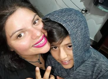 Robaron a la mamá del niño que lucha contra la leucemia