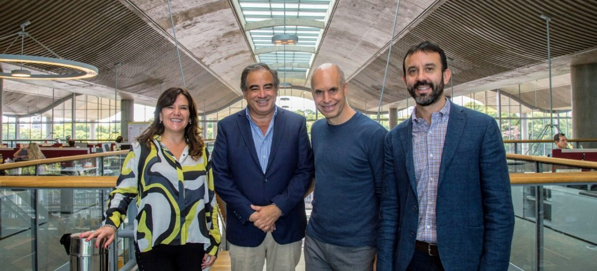 El frente opositor 'Ahora La Rioja' se mantiene en pie