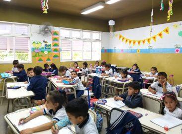 Minimizan el impacto del paro docente: acatamiento menor al 20%