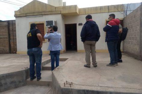 Golpe a narcos en Capital. Incautan 287 kilos de marihuana: dos detenidos