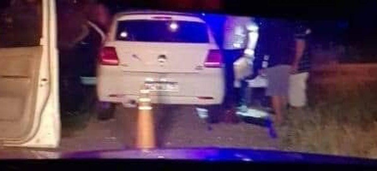 Femicidio en Chamical. Mató a su pareja de un disparo y se suicidó
