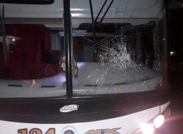 Batalla campal en Chamical tras un partido de fútbol