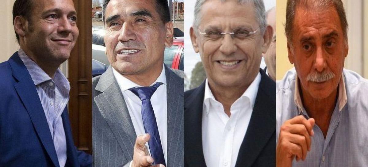 Primer round electoral: Neuquén elige gobernador