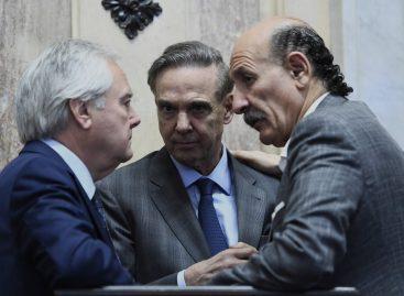 Jorge Yoma, duro contra el fallo que condenó a Carlos Menem