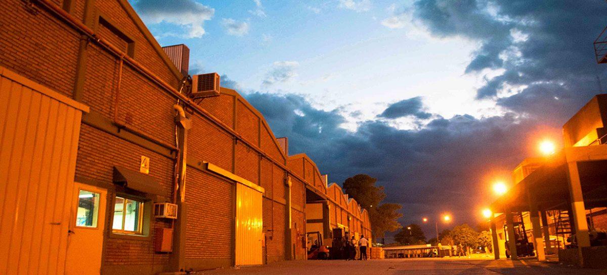 Ritex confirmó el despido de 80 operarios textiles
