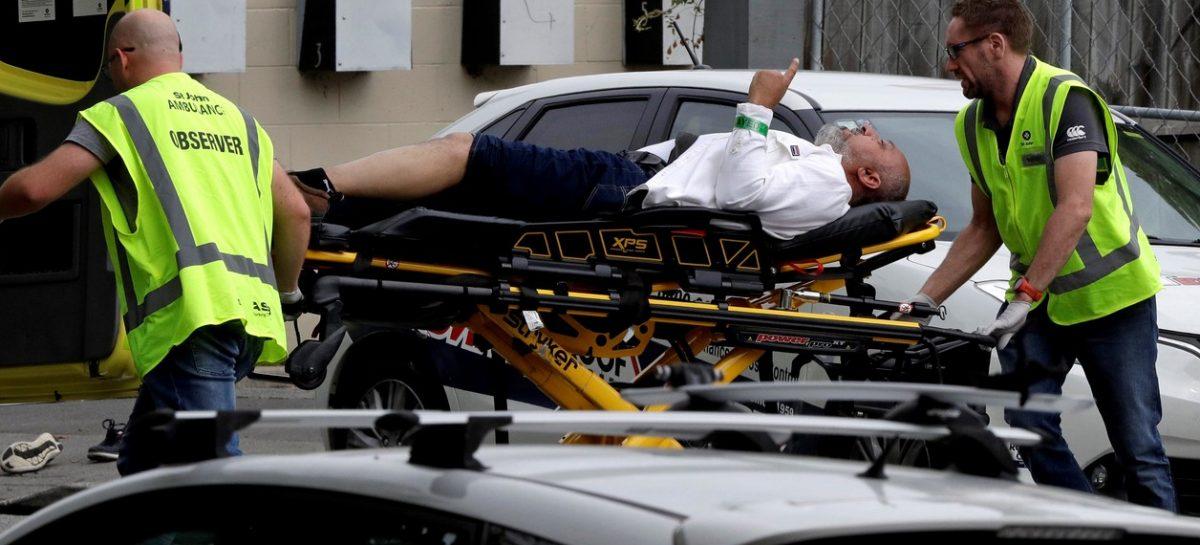 Masacre: Asesinó a 49 personas y lo transmitió en Facebook