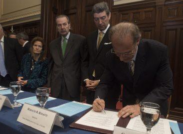 La Corte Suprema falló contra la enmienda y la reelección de Casas