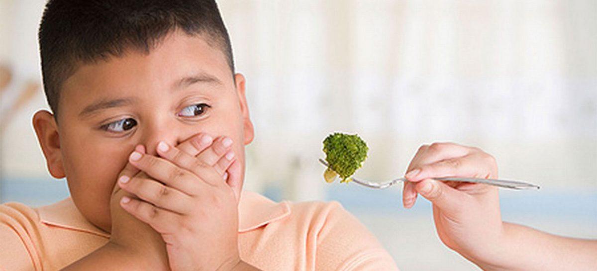 Cuatro de cada diez niños riojanos sufren obesidad o sobrepeso