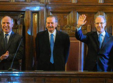 OFICIAL. La Corte Suprema falla sobre La Rioja el 22 de marzo