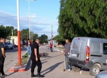 Motociclista pierde la vida en un grave accidente: tenía 22 años