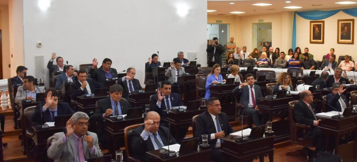 PJ. La Ley de Lemas gana terreno como opción electoral