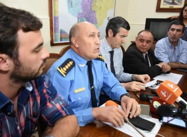 "El crimen de Sabina. Dos hombres están ""demorados"" e investigados"
