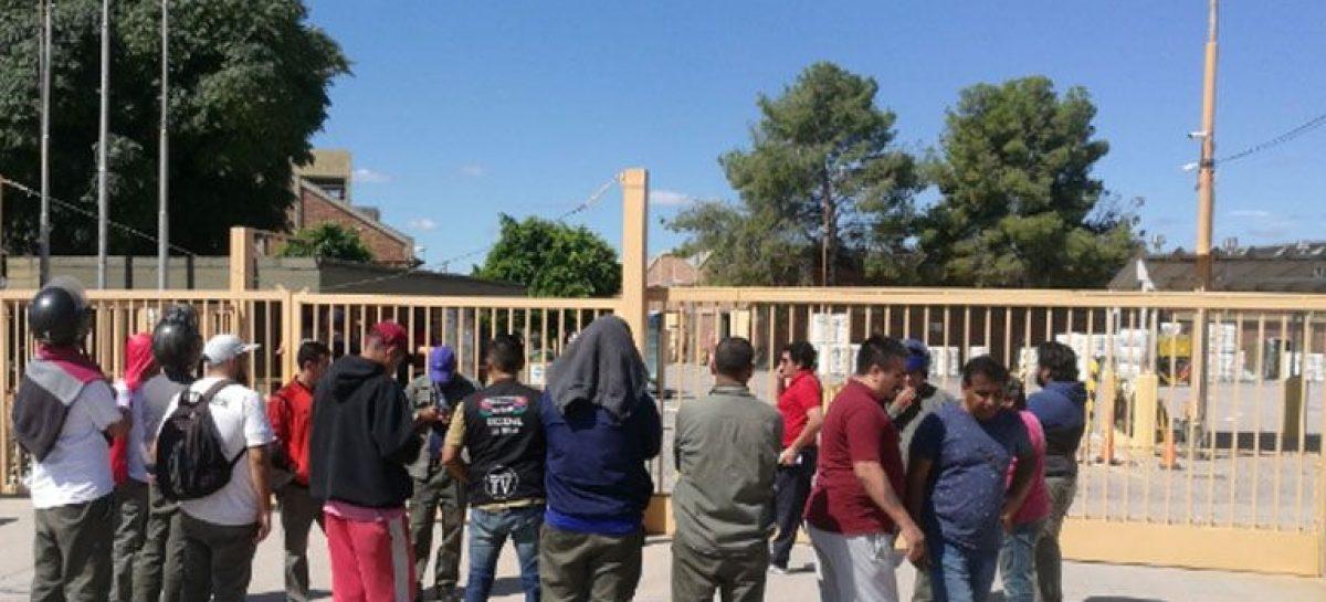 En un año se perdieron más de 1400 puestos de trabajo privados en La Rioja