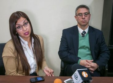Causa Angel Ruarte. La jueza Gabriela Asis se apartó de la causa