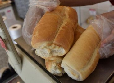 El kilo de pan por las nubes en La Rioja: subió a $65