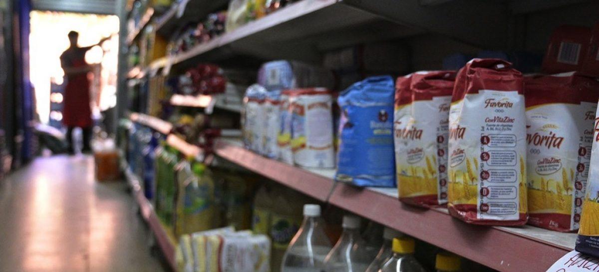 LA INFLACIÓN NO CEDE: EN AGOSTO ALCANZÓ EL 2,7%