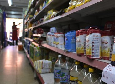 Precios Riojanos. 75 productos con precios congelados por 60 días