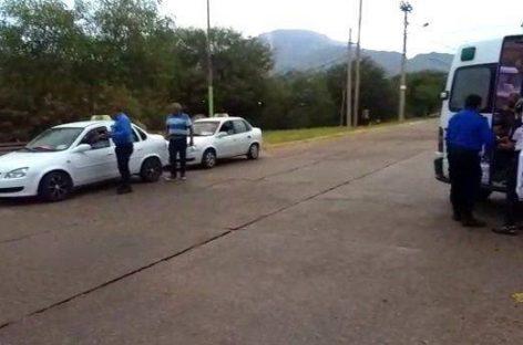 Motochorros golpean salvajemente a reconocido médico para robarle