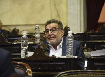 Beder a Marcos Peña por las tarifas: «La gente no puede pagar la luz»