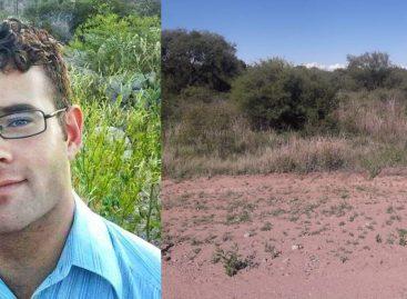 Hallan sin vida a un joven que estaba desaparecido en Chilecito