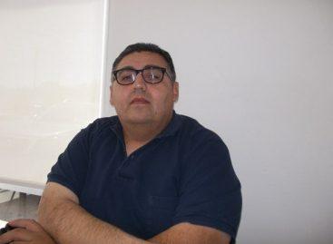Un diputado renunció a su afiliación a la Unión Cívica Radical