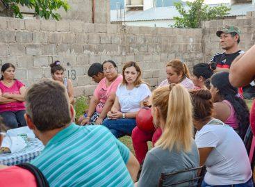 Tere Madera: «Seguramente a Sergio Casas lo tendremos en la boleta»