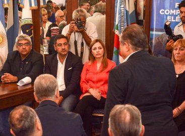 """Madera tras otra derrota de Cambiemos: """"Celebro que el pueblo esté despertando"""""""