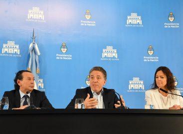 Al estilo K, Nación apeló a la política de congelamiento de precios