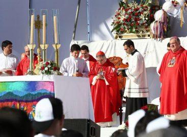 Histórico. La Rioja fue epicentro de la beatificación de Angelelli
