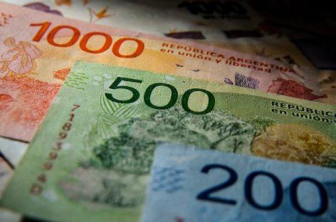 $120.000 MILLONES PARA EVITAR CUASIMONEDAS EN LA RIOJA Y EL RESTO DEL PAÍS