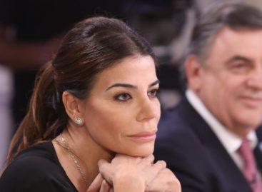 Zulemita Menem: «Sin estar en política, hice mucho por La Rioja»
