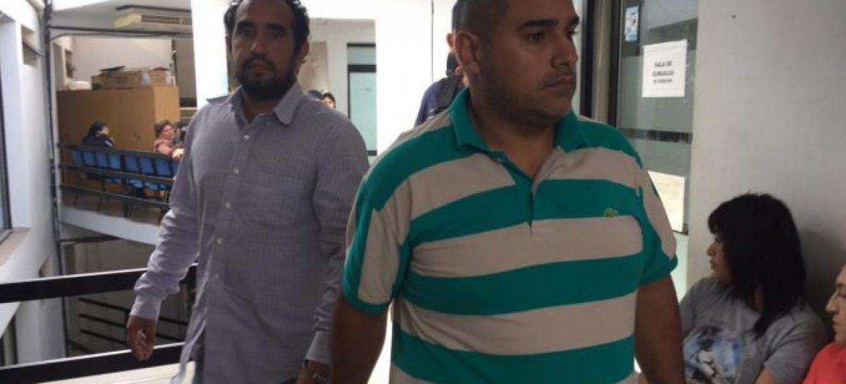 Dos riojanos fueron detenidos acusados de estafa en Catamarca