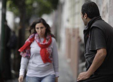 Por ley, el acoso callejero ya se considera «violencia contra la mujer»
