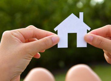 El sueño de la casa propia en picada: cayó 40% la capacidad de compra