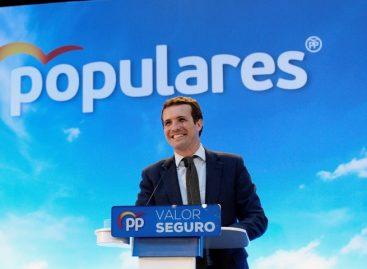 Una nueva generación de políticos disputan el Gobierno de España