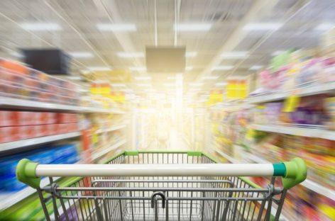 La inflación en marzo fue del 4,7% y alcanza el 11,8 en lo que va del año