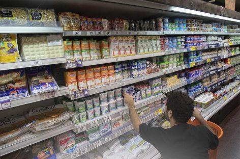 Los 'Precios Congelados' debutan con subas de hasta el 40%