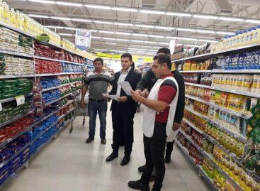 Precios Esenciales. Pocos productos del programa en La Rioja