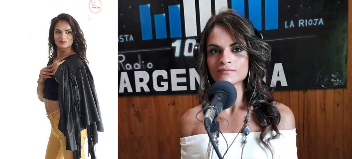 Arauco. Joven trans busca ser la nueva Reina de la Olivicultura