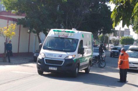 Un detenido por apuñalar a la comerciante Camila Calvo